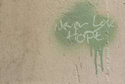 graffiti 1450798 1920 ©ShonEjai auf Pixabay