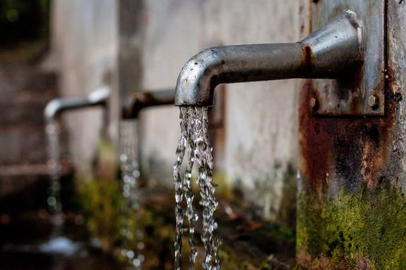 Trinkwasser KatjaJust aufPixabay ©Katja Just auf Pixabay