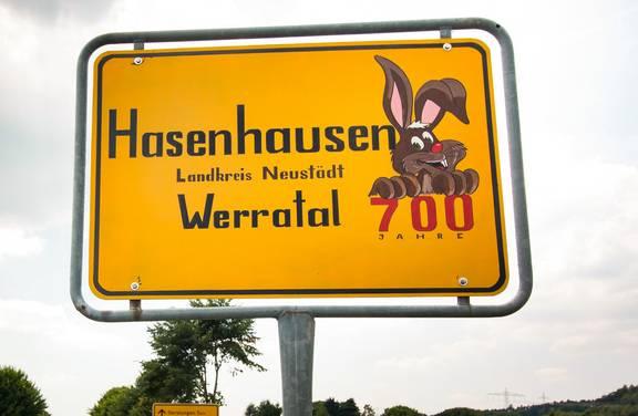 Hasenhausen