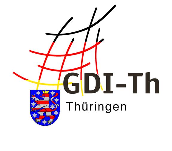 Geodateninfrastruktur Thüringen