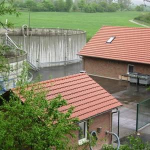 Menu: Abwasserbeseitigung