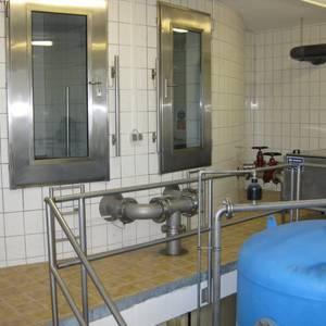 Menu: Wasserversorgung