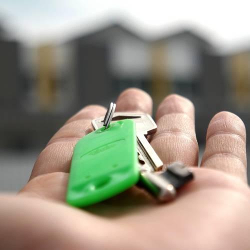 Aktuelle Wohnungsangebote