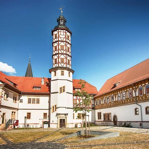 Renaissanceschloss Marksuhl
