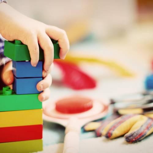 Kindertageseinrichtungen © Karen Hartung
