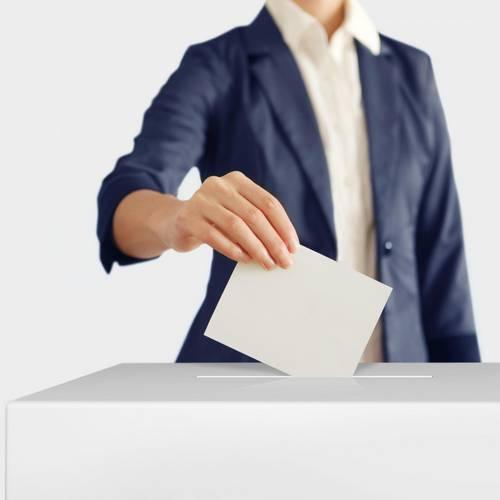 Wahlbekanntmachungen