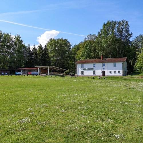 Sportplatz Unterellen06 2020