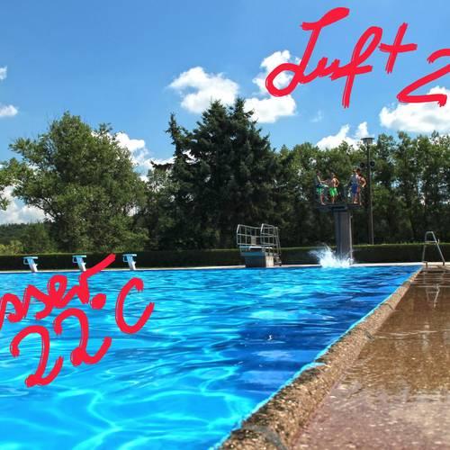Schwimmbad17Juli TemperaturenKH