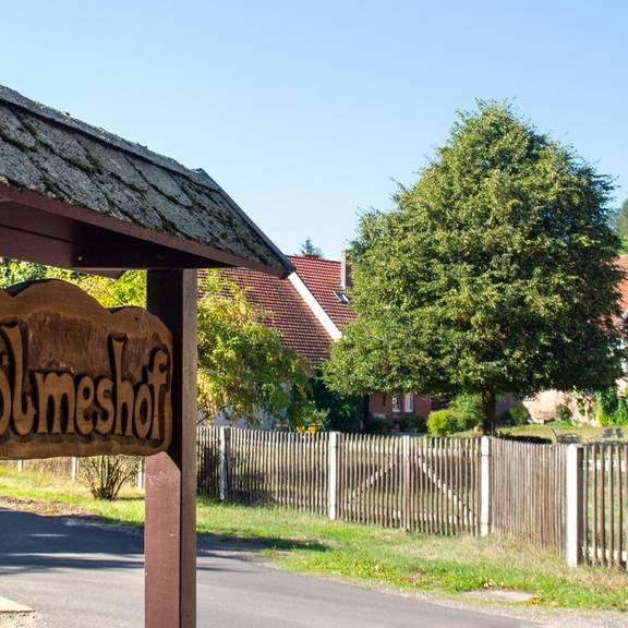 Mölmeshof bei Marksuhl