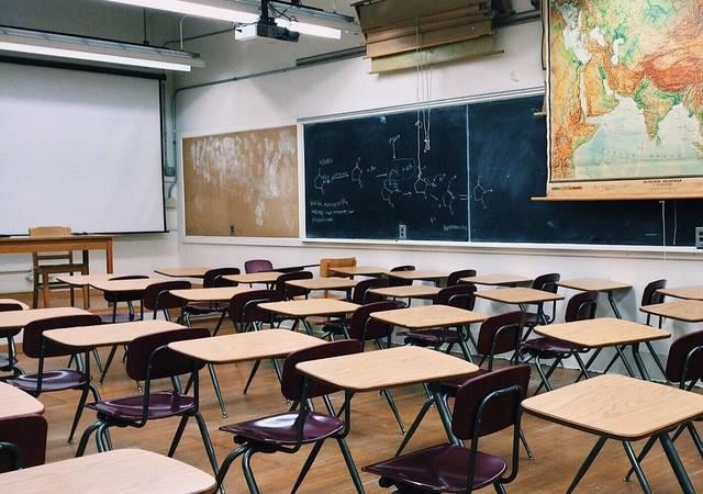 classroom 2093744 960 720 ©Wokandapix auf Pixabay