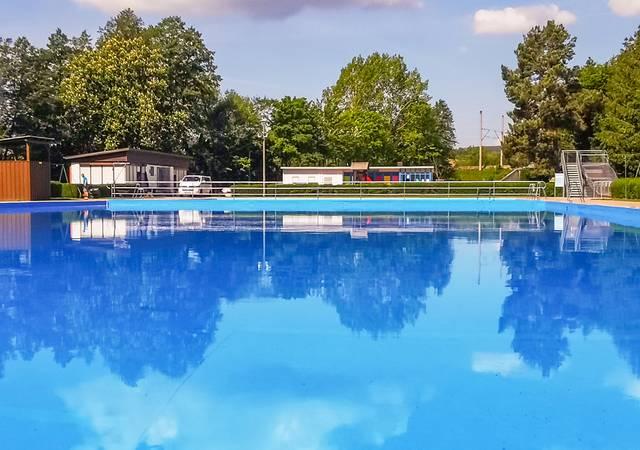 Schwimmbadsaison2020 ©Karen Hartung
